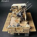 Sd.kfz 7/1 Flakvierling PICT2478