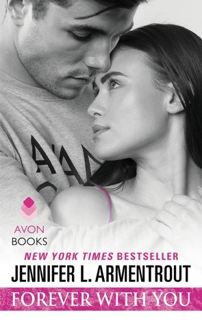 Forever with You (Wait for You #5) by Jennifer L. Armentrout