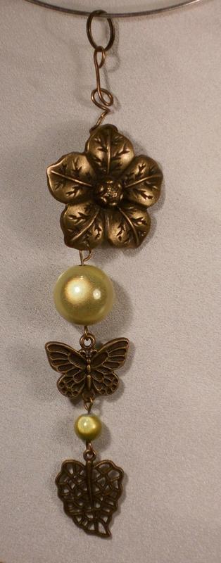 1 bijoux de sac. 5 €
