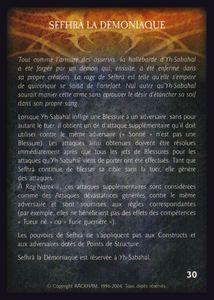 Yh Sabahal - sefhra_la_demoniaque (artefact)