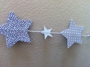 étoiles 6