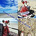 La mouse box de l'été ; un we à cabourg!