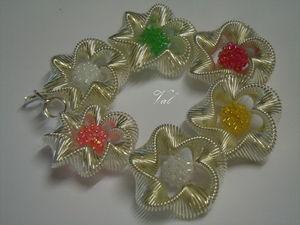 Bracelet aluminium