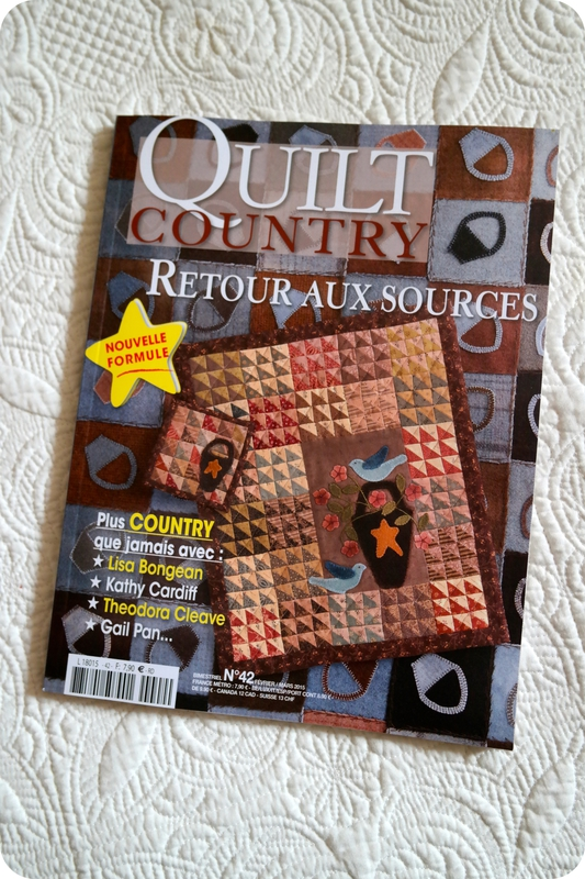 Quiltcountry couv