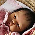 bébé Louanne (plus disponible)