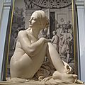 James Pradier : Odalisque