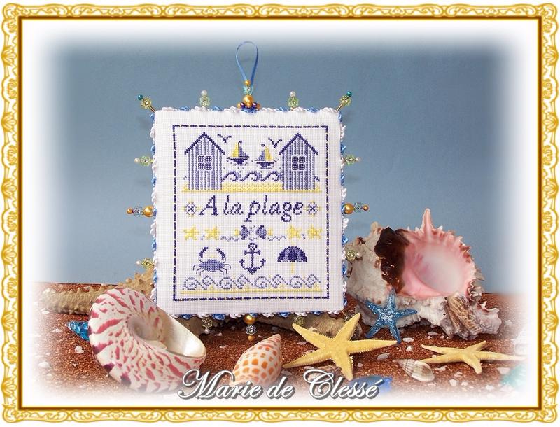 Pinkeep [A la plage] Sal Chez Novalée 02 (4)