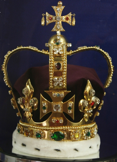 Edward's Crown