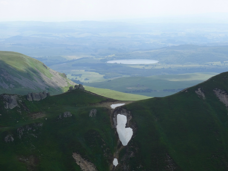 Puy Sancy vue2
