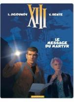 XIII-Tome-23-Le-Message-du-Martyr