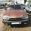 Citroën gsa x3 (1979-1986)