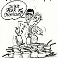 Les casseroles de monsieur fillon
