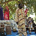 Spectacle Konaté-Paré