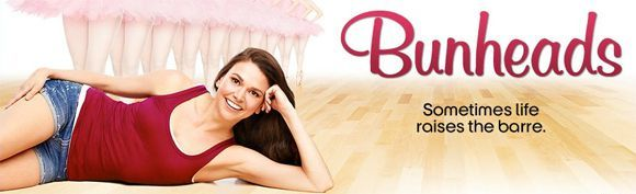 Bunheads-Barre