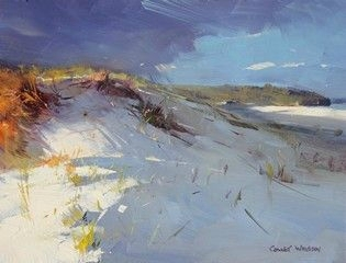Colley Whisson 85