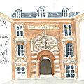 Hotel Palaminy Desplats