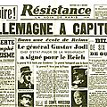 Remember ! 8 mai 1945 / 8 mai 2013