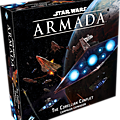 Star wars : armada - the corellian conflict, miracle chez ffg !
