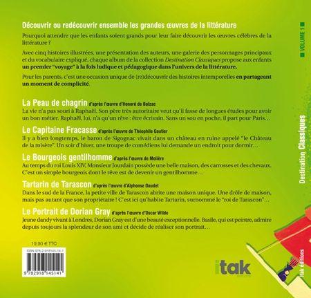 4emecouv-peaudechagrin-itakedition-2010