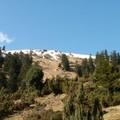 Signal de Bassia 1 921 m, février 2007