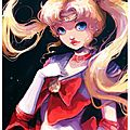 Sailormoon.