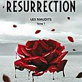 Gagnant concours les maudits tome 1: résurrection d'edith kabuya