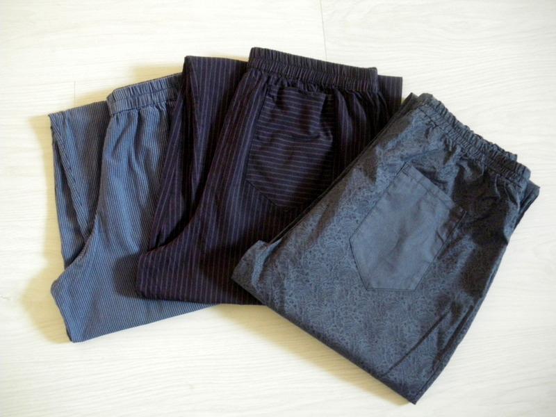Pantalons N (1)