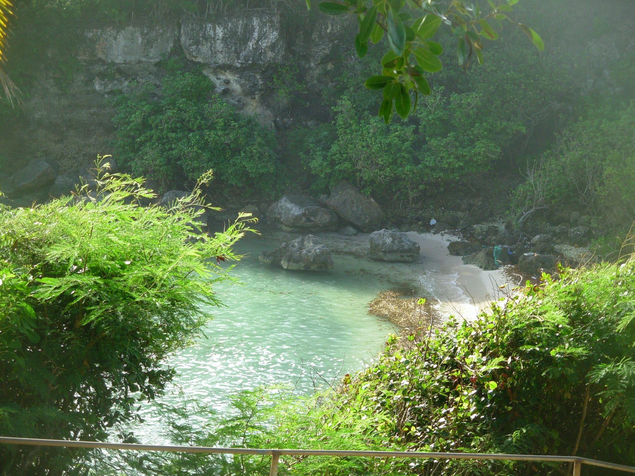 La Guadeloupe ... Balade