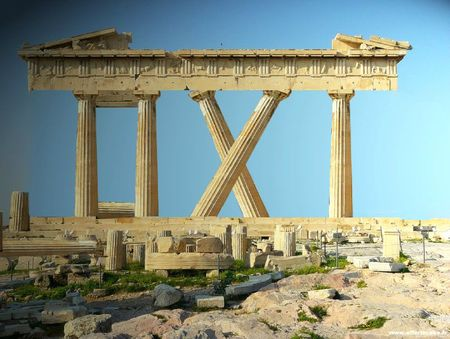 oxi parthenon 2