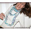 IMG_5865-lea-tour-de-cou-echarpe-infinie-infinity-scarf-femme-owly-mary-du-pole-nord-jersey-fluide-polyester-vert-mauve-ecru-blanc-noir-viloter-parme-indien-squaw-ethnique-geometrique-p