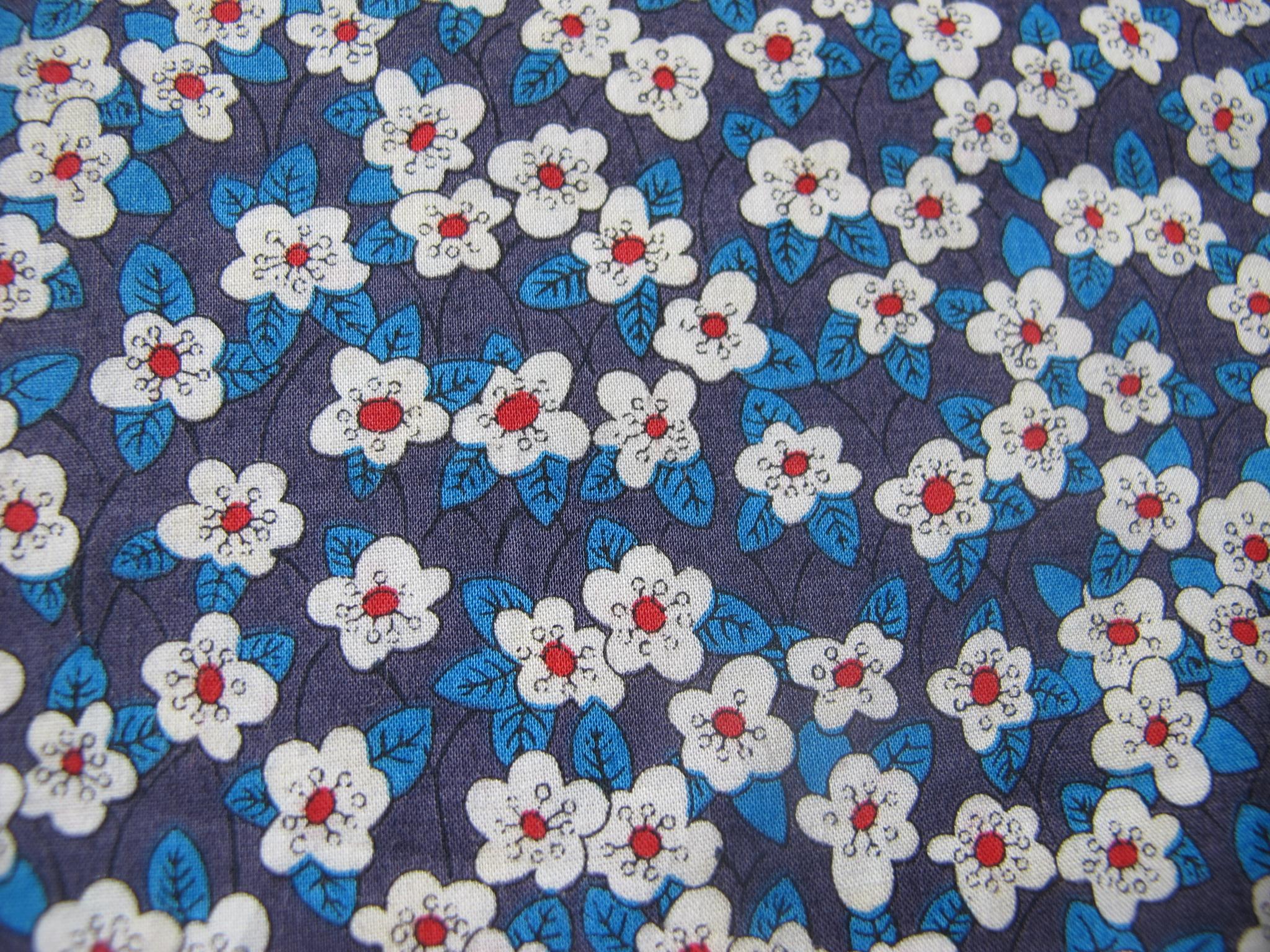 Ffion bleu, coloris A