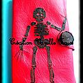 squelette 6