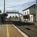 La Verpillière (Isère - 38)
