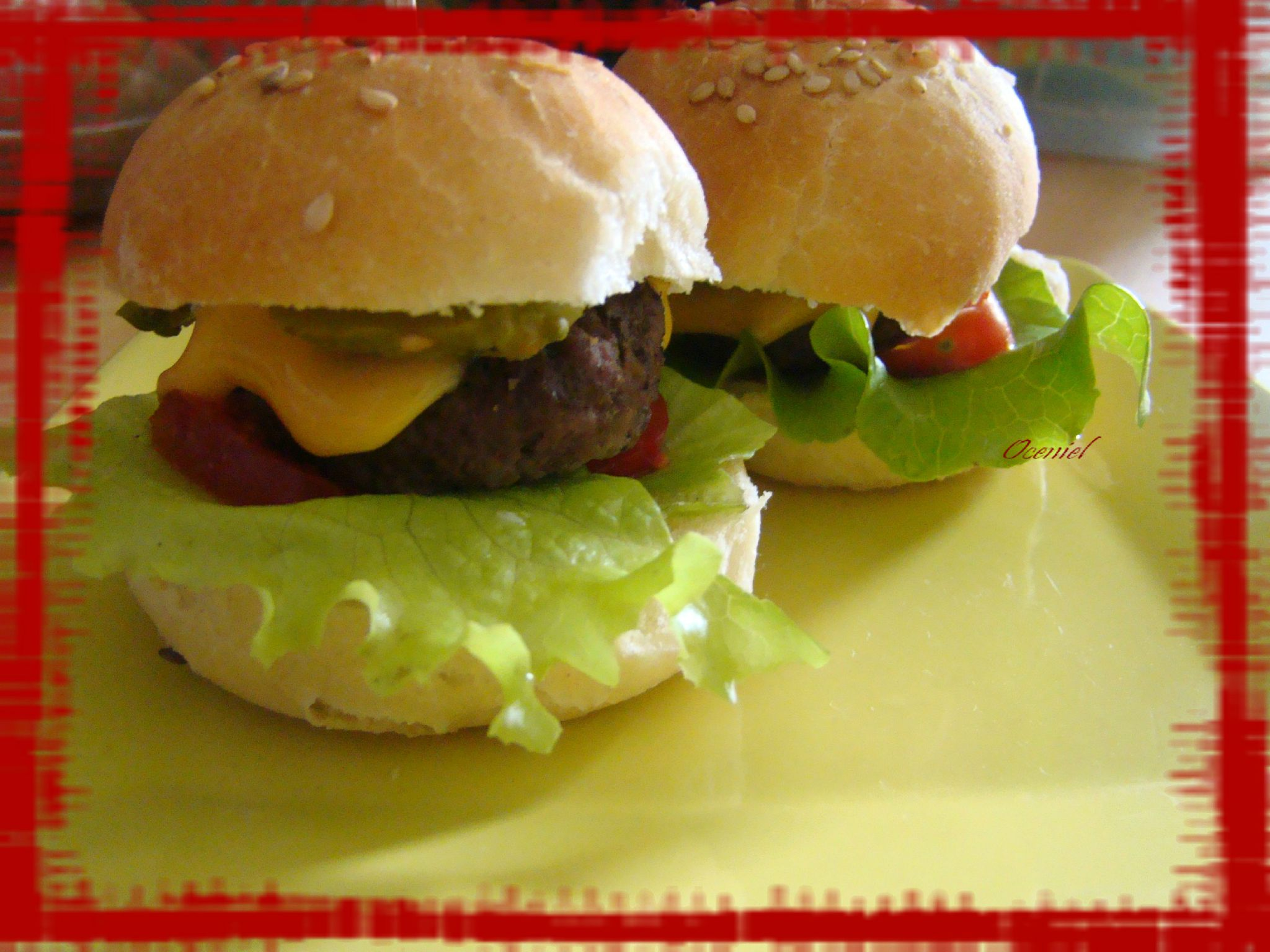 mini hamburgers (2)