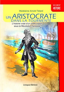 UN ARISTOCRATE DANS LA TOURMENTE 2006