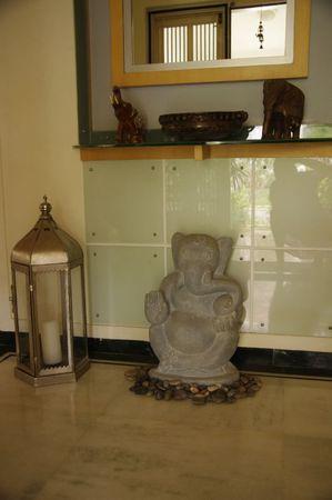 Notre Ganesh