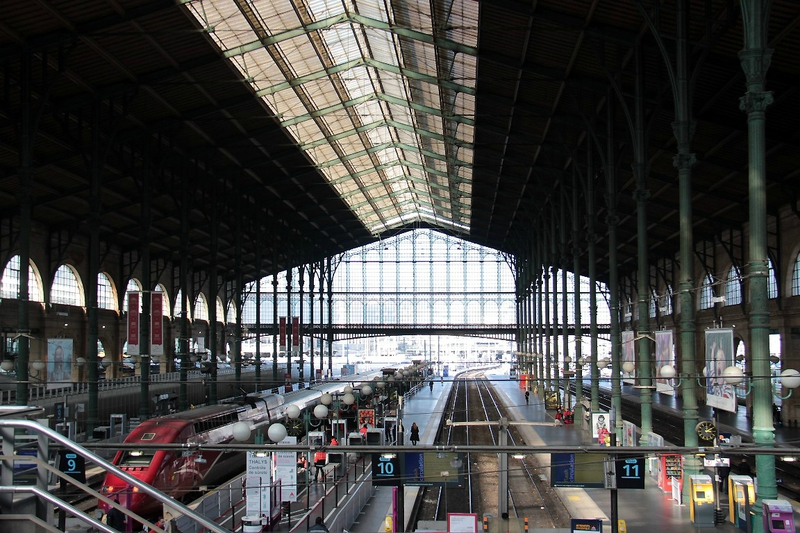 5-Gare du Nord_8670