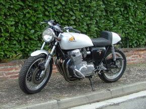 CB 750 K2 1973