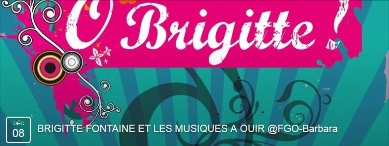 O Brigitte