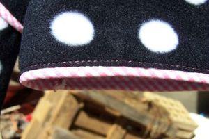 robe-à-pois-polaire-detail-manche