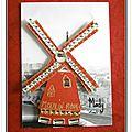 275 Moulin rouge avec Tortue