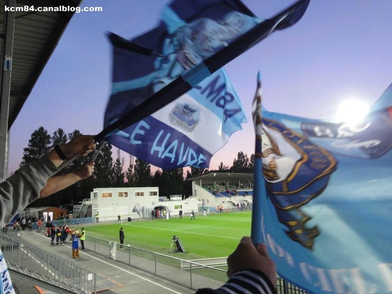 Bourg-en-Bresse - HAC 22