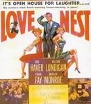 1951_LoveNest_Affiche_011