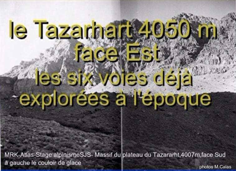 Tazarhart-4050m