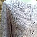 Un peu de laine contre le froid