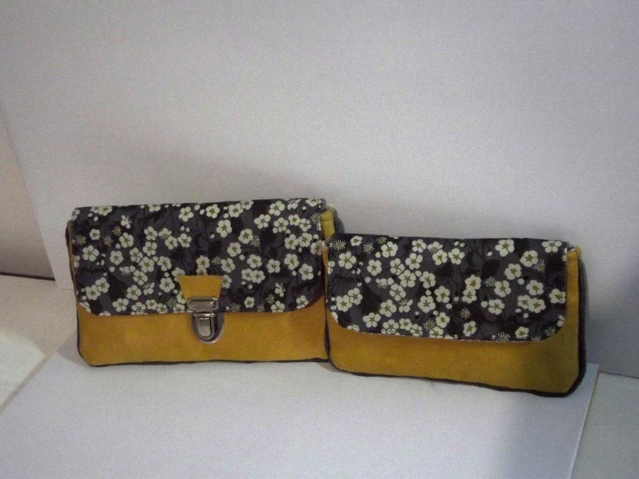 Pochettes pour sac à main