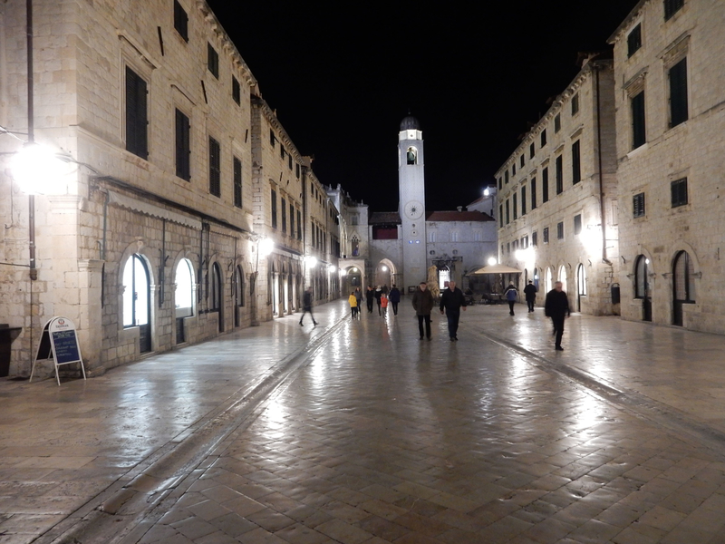 Visite de Dubrovnik 150217 1