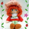 Vintage Strawberryshortcake