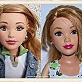Relooking courtney teen trends - makeover courtney teen trends