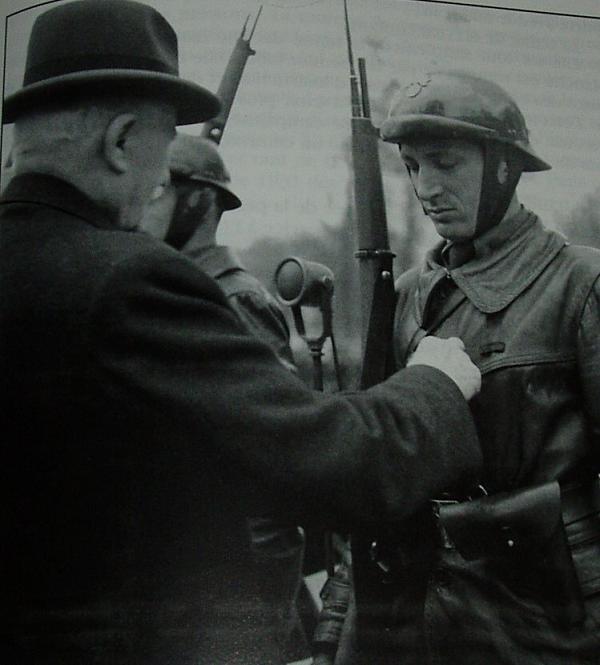 Gendarme Français 1940